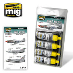 Ammo of MiG - Bare Metal Aircraft Colors