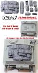Value Gear Details Stug Stowage Set #7