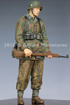 Alpine Miniatures WSS Genadier with G43 Rifle