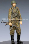 Alpine Miniatures WSS Grenadier with MP40