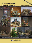 Mr. Black Publications: Scale Model Handbook -  Diorama Modelling Vol. 1