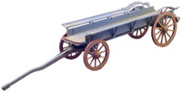 Wm. Britain - Ox Wagon