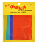 Flex-I-File - Abrasive Sheets Set for Ultra-Fine Finishes