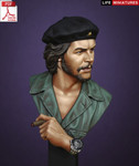 Life Miniatures - Che Guevara (with Online Painting Tutorial)