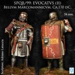 Alexandros Models - Roman Veteran Evocatus (2) Ca. 170 AD