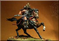 Romeo Models - Kusonoki Masashige, 1294-1336