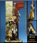 Romeo Models - PEYK II, Messaggero del Sultano, XV - XVII C.