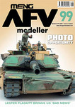 AFV Modeller Issue 099 - March/April 2018