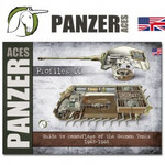 Accion Press - Panzer Aces Profiles 2