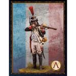 Scale 75 - Fusilier-Grenadier, 1808