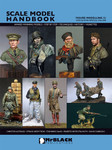 Mr. Black Publications: Scale Model Handbook - Figure Modelling 21 - WWI & WWII