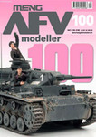 AFV Modeller Issue 100 - May/June 2018