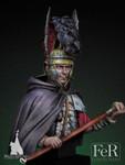 FeR Miniatures: Magna Historica - Optio, Legio XX Valeria Victrix, Britannia, AD 61