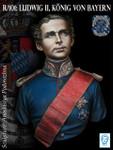 Alexandros Models - Konig Ludwig II