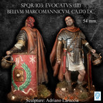Alexandros Models - Roman Evocatus