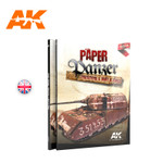 AK Interactive - Paper Panzer: Prototypes & What If Tanks