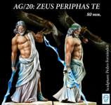 Alexandros Models - Zeus Periphas TE