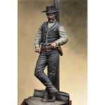 Art Girona - Wyatt Earp, October 1881
