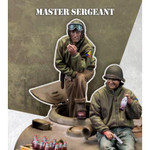 Scale 75 - Master Sergeant