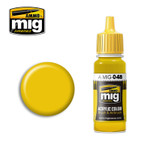 Ammo of MIG - Yellow