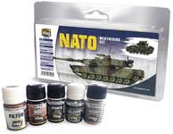 Ammo of MiG - NATO Weathering Set