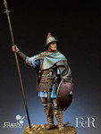 FeR Miniatures - Carolingian Cavalryman, 850