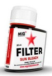 MIG Productions - Enamel Sun Bleach Filter