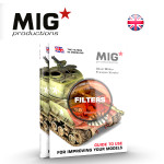 MiG Productions - 	The Filters in Modeling Book: Guide To Use For Improving Your Models