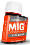 MiG Productions - Enamel Fuel Stains Effect