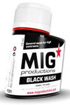 MiG Productions - Enamel Black Wash