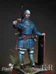 FeR Miniatures - French Crossbowman, Formigny, 1450