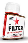 MIG Productions - Enamel Tan Filter for Tritonal Camo
