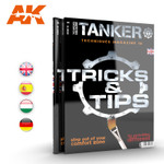 AKI Interactive: Tanker Magazine #10 - Tips & Tricks