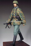 Alpine Miniatures - WSS Grenadier, NCO - SALE