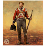 Scale 75 - Coldstream Guard, 1815