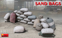 Miniart Models - Sand Bags