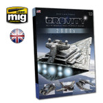 Ammo of MiG - Gravity 1.0 - Sci Fi Modelling Perfect Guide