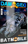 Abteilung 502 - Damaged - Batmobile Issue 5