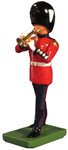 Wm. Britain: Ceremonial - Grenadier Guards Bugler