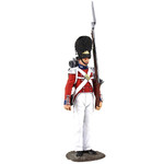 Wm. Britain: Museum Collection- British Grenadier Guardsman, 1831