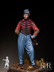FeR Miniatures - Spahi Officer, Crimea, 1855