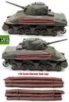 Value Gear Details - Sherman Logs #1