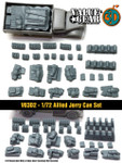 Value Gear Details - Allied Jerry Can Set