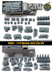 Value Gear Details - German Jerry Can Set