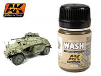 AK Interactive - Wash - Africa Korps