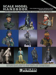 Mr. Black Publications - WWII German Military Forces in Scale - Theme Collection Vol.1