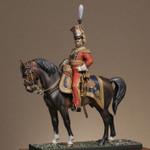 Metal Modeles - Général Baron Edouard de Colbert, 1813