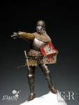 FeR Miniatures - Polish Knight, Grunwald, 1410