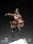 FeR Miniatures - Polish Knight, Grunwald, 1410