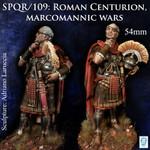 Alexandros Models - Roman Centurion, Marcomannic Wars, Ca. 170 aD.